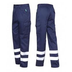 1142 Pantalon Multibolsillos