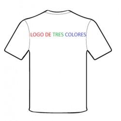 LOGO DE TRES COLORES ESPALDA