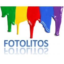 FOTOLITOS