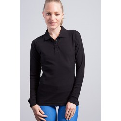 POLO REGULAR LADY LS REF:POPL200LS